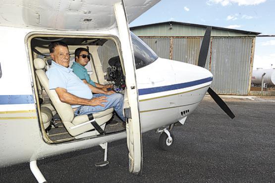 Aeródromo em São Sebastião será investigado pelo Ministério Público do DF