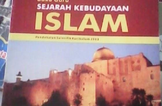 Buku Madrasah yang bermasalah (ROL)
