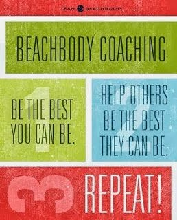 Would coaching work for me?  What is a beachbody coach?  I don't know if I could be a coach.  Who is a coach?  Join me for a look at what a coach is, www.HealthyFitFocused.com