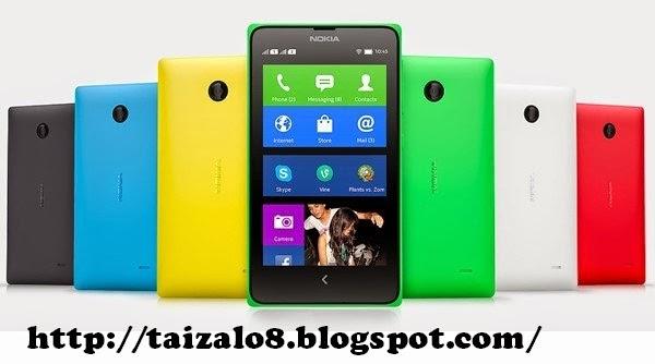 Tải Zalo Miễn Phí Cho Điện Thoại Nokia X Phiên Bản Mới Nhất