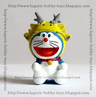 Doraemon Shio Naga