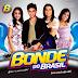 Bonde Do Brasil - CD Ao Vivo Em Ipueiras - CE 13/07/2014