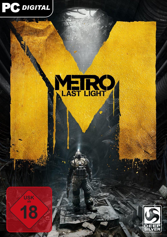 Metro 2033 2034 postapokalyptisch