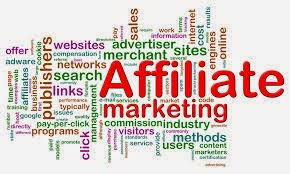 Getting Started With Affiliate Marketing Today!
