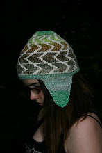Enchanted Arrows Hat