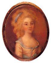 Eliza de Feuillide