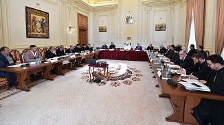 Consiliul Consultativ al Cultelor îndeamnă la rugăciune, solidaritate și responsabilitate