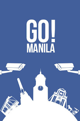Go Manila: A Must-Have App