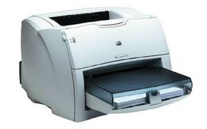 Драйвера установки для принтера hp laserjet p1005