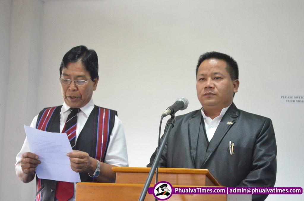 Manipur Express | August 1, 2015