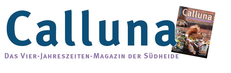 Calluna-Magazin