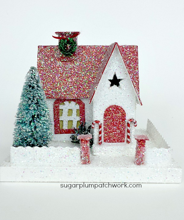 Glitter House Posts