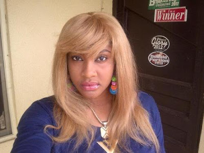 angela okorie is from which state