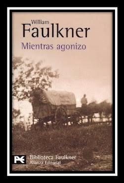 WILLIAN FAULKNER