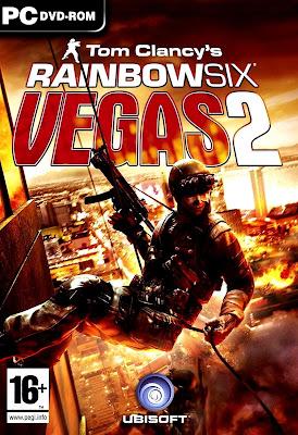Download Free Games Tom Clancy's Rainbow Six Vegas Full Version (Single Link)