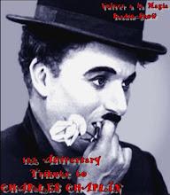 Homenaje a Charles Chaplin Aniversario 122