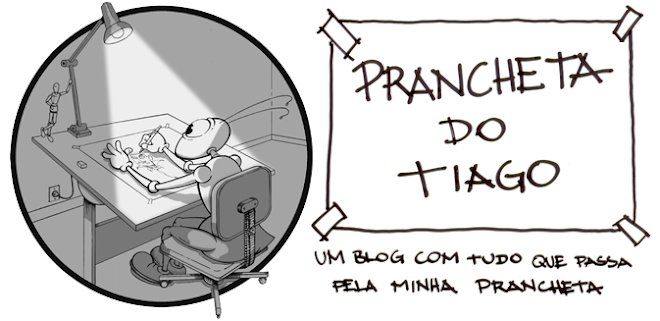 Prancheta do Tiago