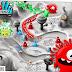 تحميل لعبة jelly defense للايفون والايباد برابط مباشر افضل لعبة ابراج في متجر البرامج