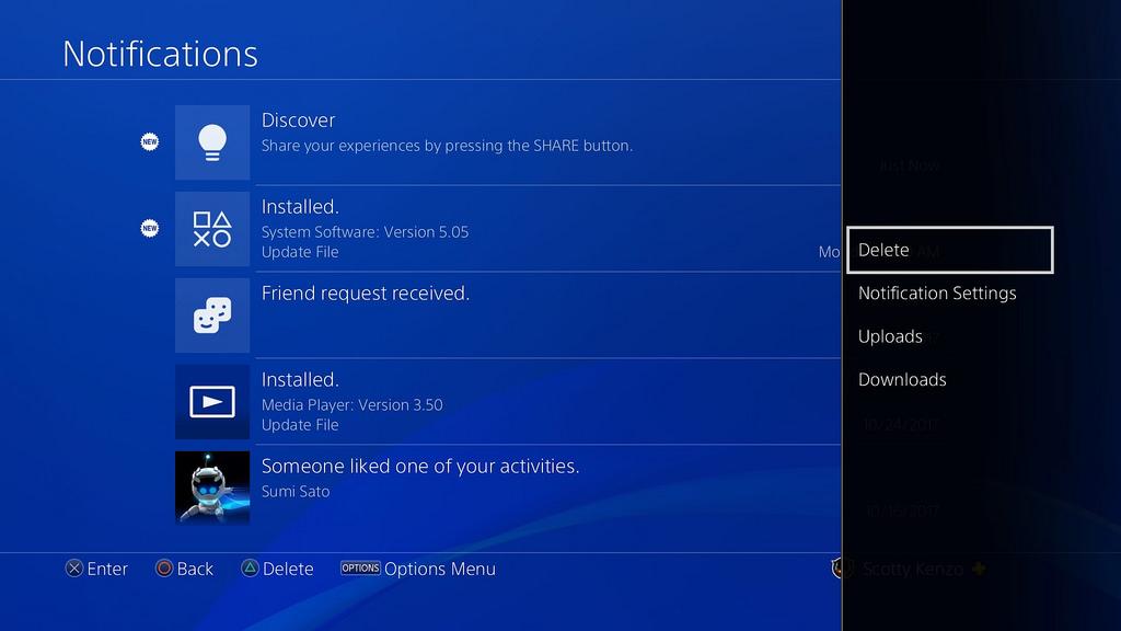 الكشف رسمياً مميزات تحديث 5.50 25231345447_5af0c657