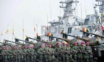 Menjelang Pergantian Kabinet, Penyelesaian Pengadaan Alutsista TNI Diprioritaskan