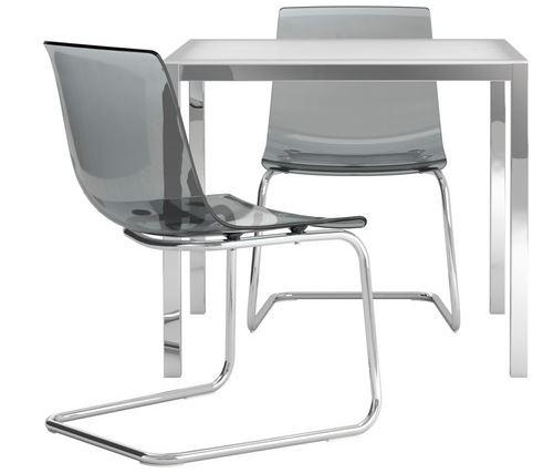 Arredo a modo mio torsby tobias e roxo i tavoli con sedie in offerta da ikea - Tavoli e sedie bar ikea ...