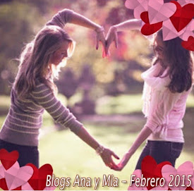 Blogs Febrero 2015