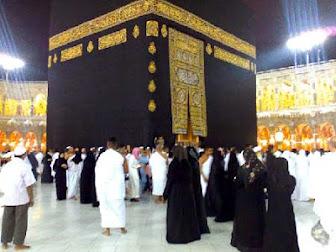 FOTO KABAH GAMBAR MEKAH TERBARU Masjidil Haram