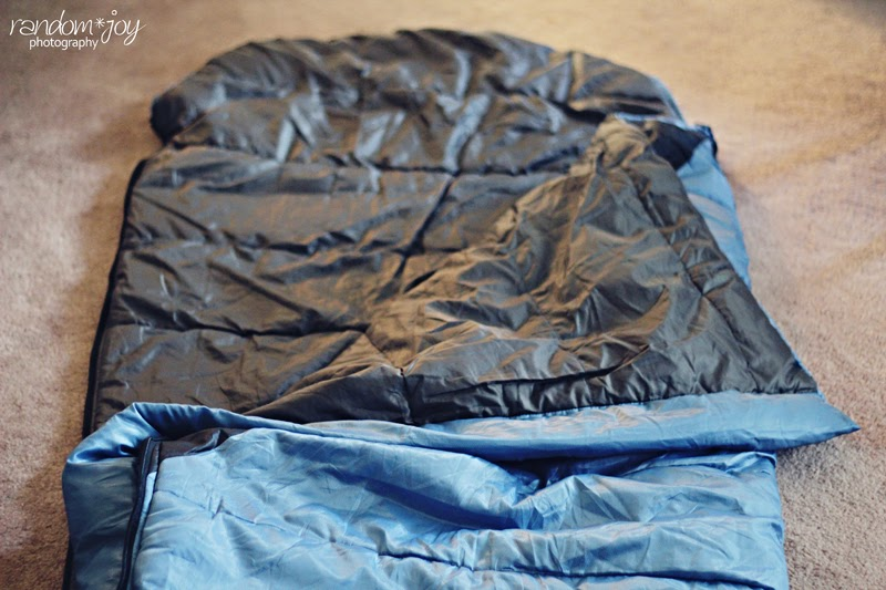 Appalachia & Beyond: Spring Cleaning Your Gear: Sleeping Bags
