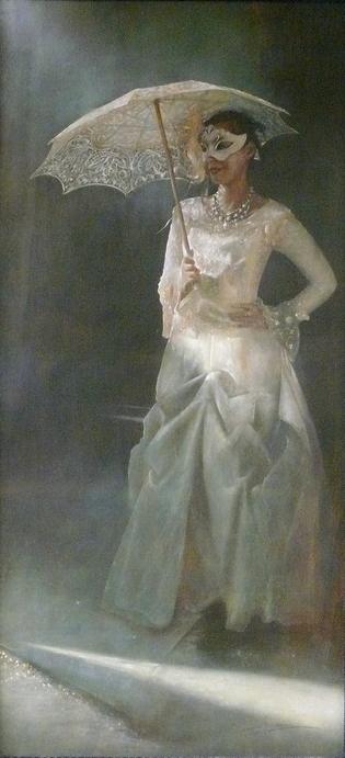 Antonio Sgarbossa 1945 | Italian Figurative painter