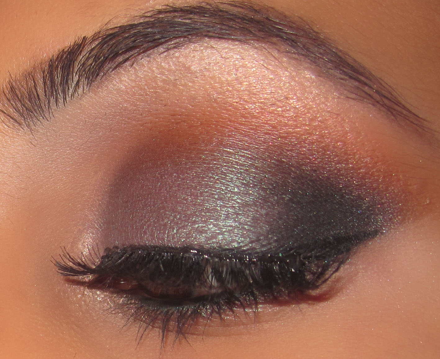 mac swiss chocolate eyeshadow - photo #29