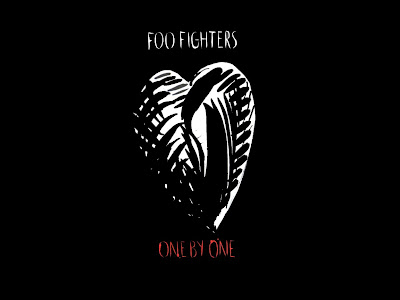 Wallpapers foo fighters band