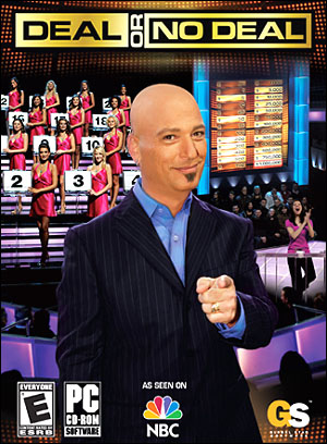 Deal or no deal powerpoint game for your classroom Do