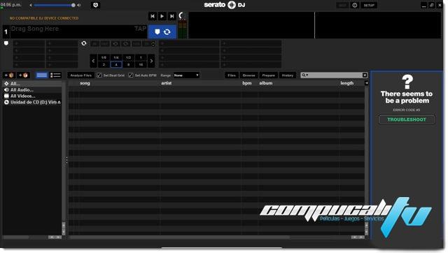 Serato DJ 1.6 Final Profesional