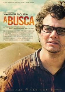 A Busca (2012) DVDRip Torrent Nacional Download
