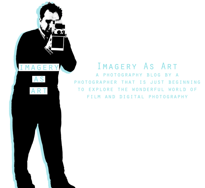 Imagery As Art