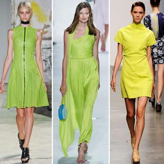 Citron Pop10 2013 Moda Renkleri