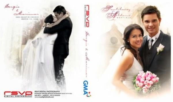Dingdong Dantes and Marian Rivera announce details of wedding plans