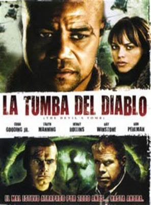 La Tumba Del Diablo – DVDRIP LATINO