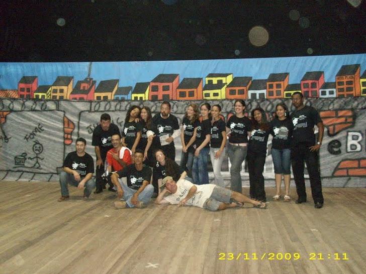 gruta- grupo de teatro amador de teatro de jaguarão