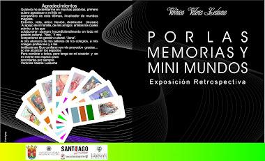 Diseño de folleto- Greg Rosales- Caracas Venezuela
