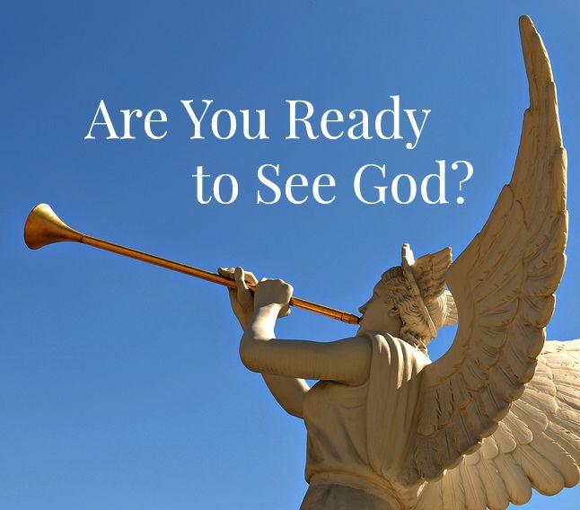 God's Trumpet