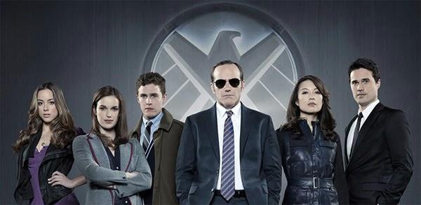 Agents of S.H.I.E.L.D. 1x02: Avance del episodio
