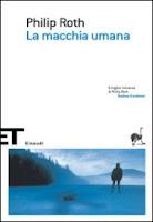 la-macchia-umana-Roth-libro