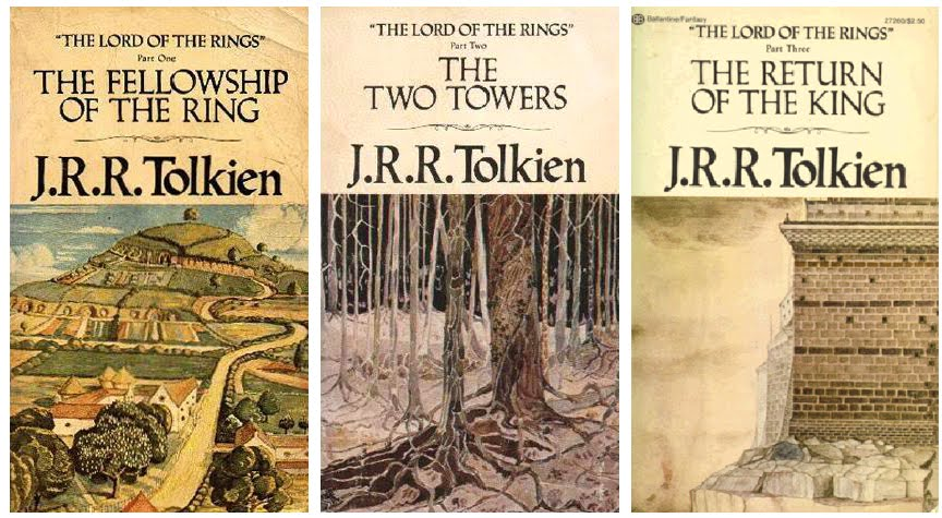a report on the novel the hobbit by jrr tolkien Jrr tolkien biography - the tolkien  to take up the challenge of the new hobbit tolkien was disappointed at  state who wrote an approving report.