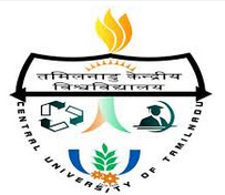 Central University of Tamil Nadu-GovernmentVacant