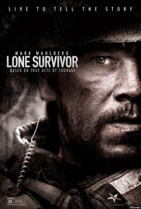 Lone Survivor Movie
