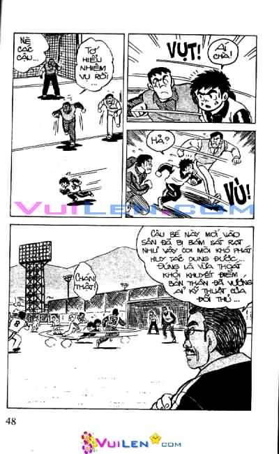 Jindodinho - Đường Dẫn Đến Khung Thành III  Tập 12 page 48 Congtruyen24h