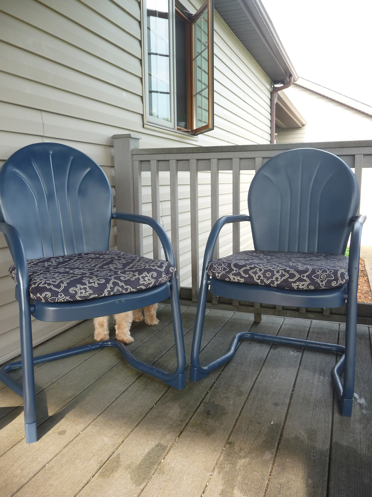 reisa how metal folding decor to chair home vintage by good buy chairs