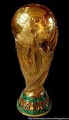 Trofeo Copa del Mundo de Futbol
