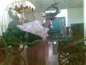 Kereta Singa Barong